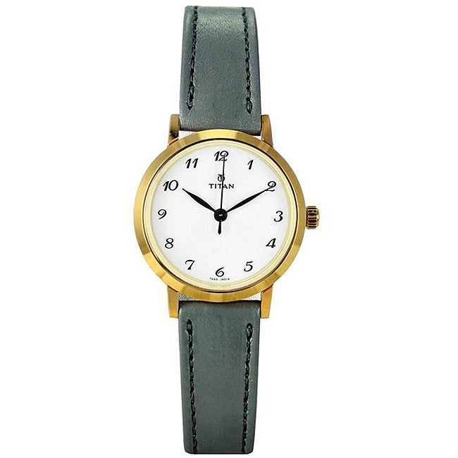 Titan Watches With Big Dial