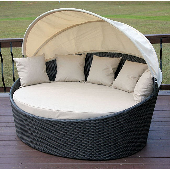Savannah Outdoor Classics Belmopan Day Bed Overstock Shopping Great Deals On Chaise Lounges