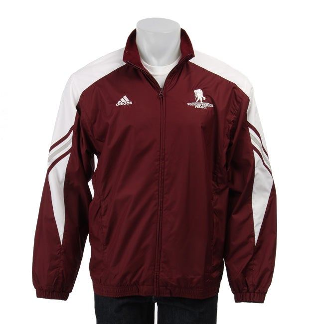 Adidas Men's 'Wounded Warrior Project*' Warm-up Jacket
