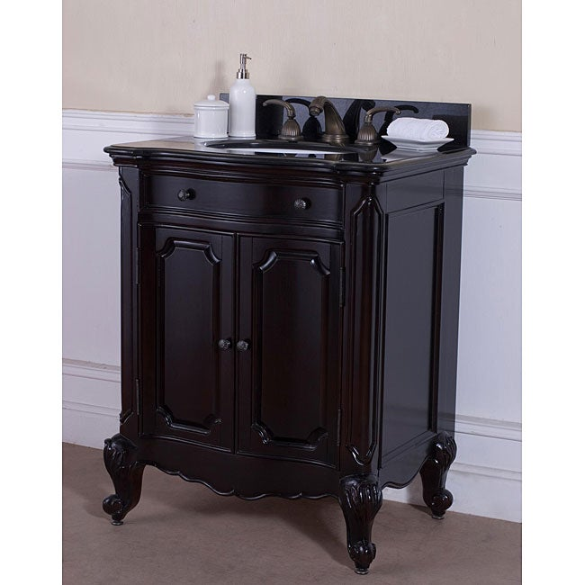 27 Inch Bathroom Vanities