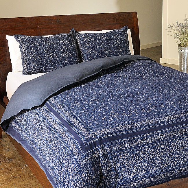 Fair Trade Bed Covers