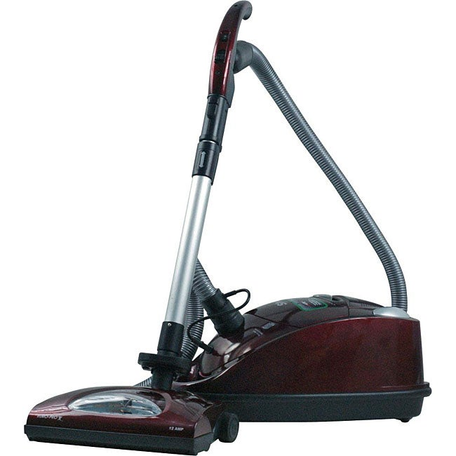Shark Professional Canister Vacuum (Refurbished)