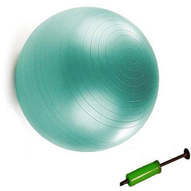 Yoga Balance Ball with Pump