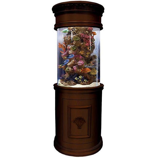 Pearl 60-gallon Complete Aquarium System