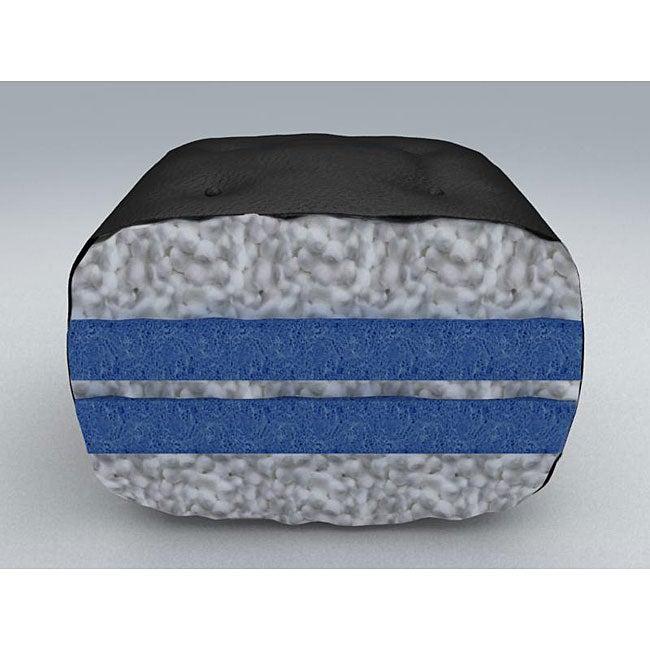 Elite Foam 10-inch Full Size Futon Mattress