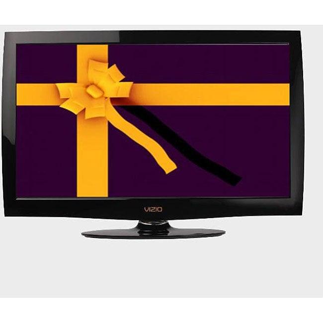 Vizio M420NV Razor 120Hz 1080p 42-inch LED TV (Refurbished)