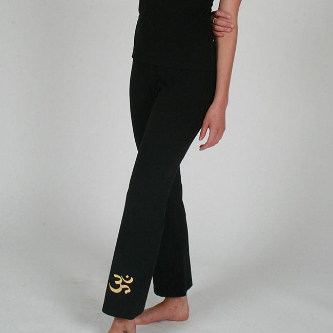 Yogacara Women's Bootcut Yoga Pants