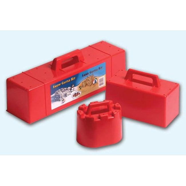 Flexible Flyer Snow/ Sand Castle Kit