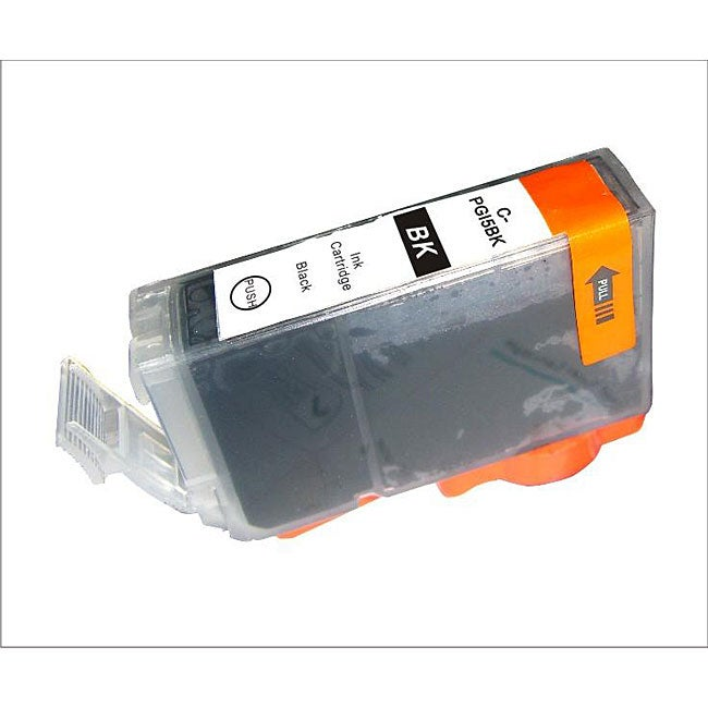 Canon Compatible PGI-5BK Black Ink Cartridge