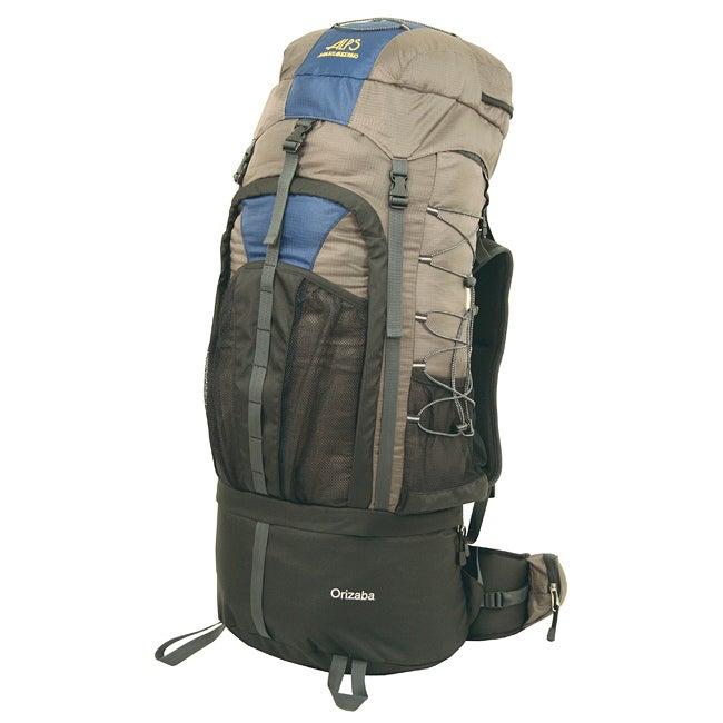 ALPS Mountaineering Orizaba Clay 4500 Internal Pack