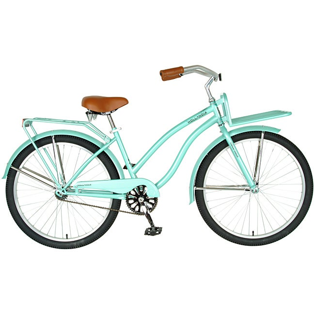 Hollandia Women's Holiday F2 Bicycle