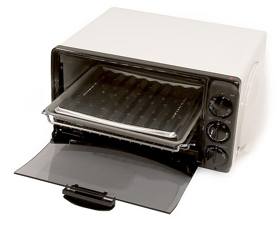 DeLonghi AS670 Convection Toaster Oven (Refurbished) - Overstock ...