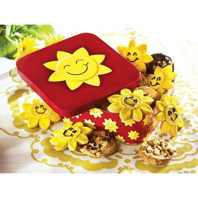 Mrs. Fields Bright 'N' Sunny Box (60 count)