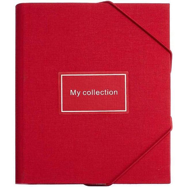 Barnes & Noble NOOK Simple Touch Crimson Lyndon Cover