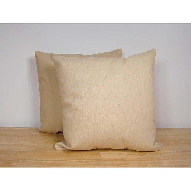Gibney 16-inch Throw Pillows (Set of 2)