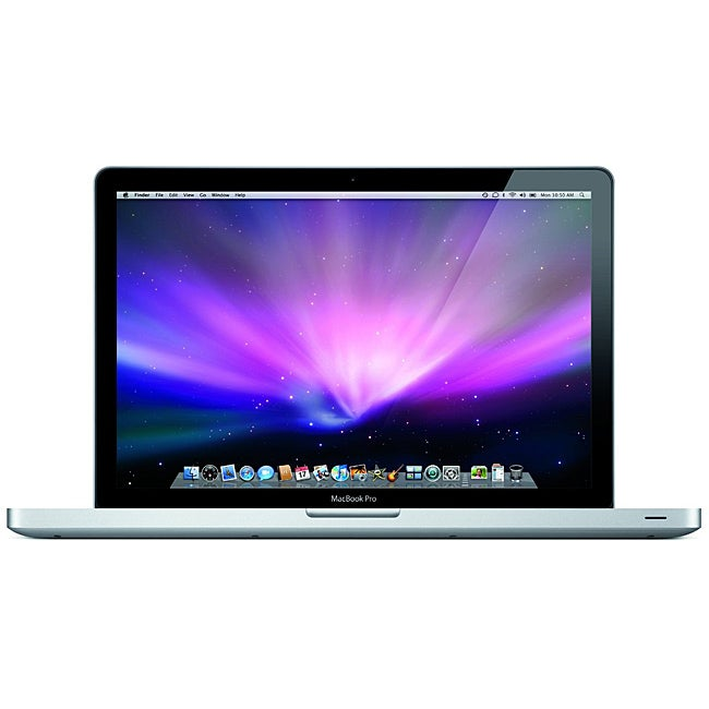 Apple Macbook Pro MB986LL/A 2.8Ghz 500GB 15.4-inch Laptop (Refurbished)