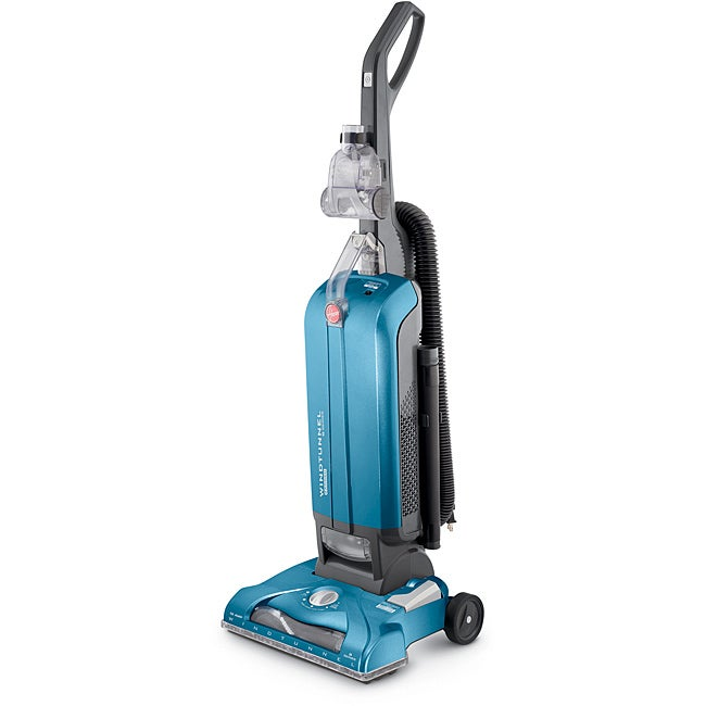 Hoover WindTunnel T-Series Upright Bagged Vacuum (Refurbished)