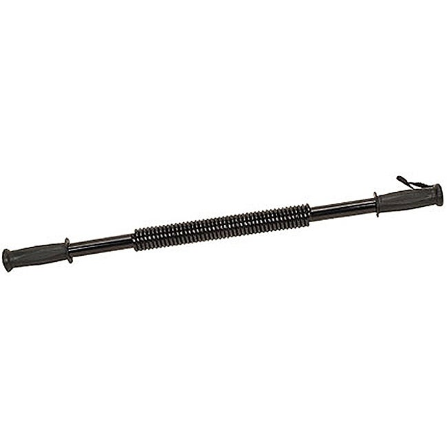 Defender Professional Power Twister Exercise Bar