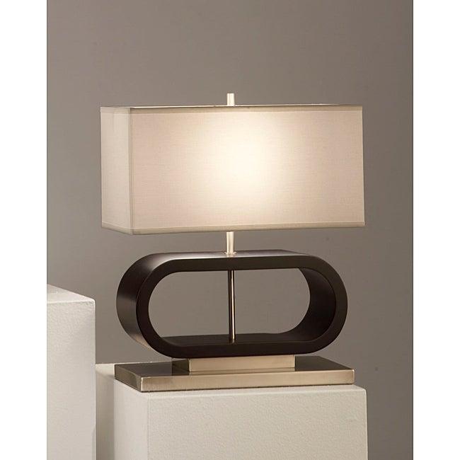 Nova Lighting 'Oskar' Reclining Lamp