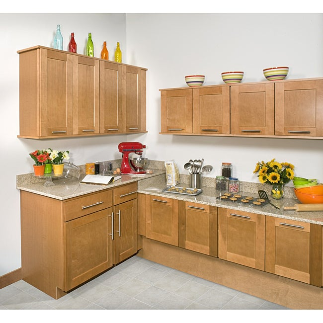 Honey Base Kitchen Cabinet 34 5 Quot High X 42 Quot Wide X 24