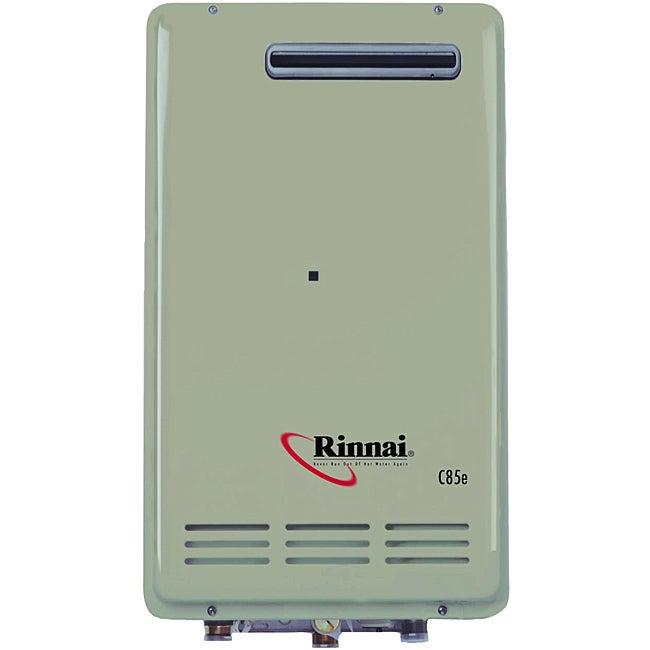 Rinnai C85eN Tankless Water Heater
