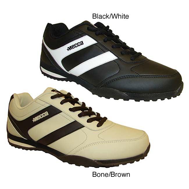 Mecca Men's 'Marvin' Sneakers