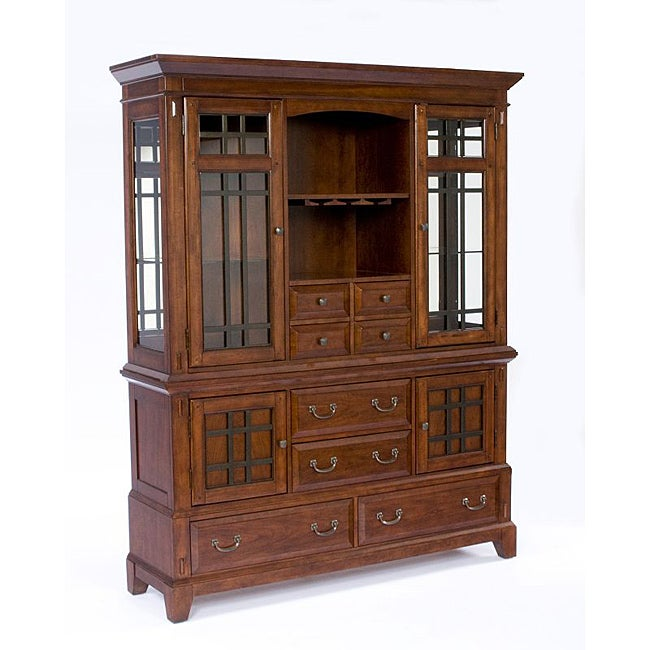 Broyhill Vantana China Base and Hutch Overstock  : L14150849 from overstock.com size 650 x 650 jpeg 133kB