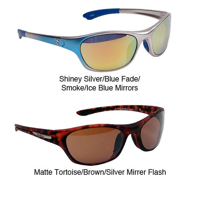 Iron Girl 'Caring' Women's Sport Sunglasses