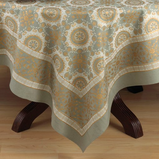 Printed Table Topper
