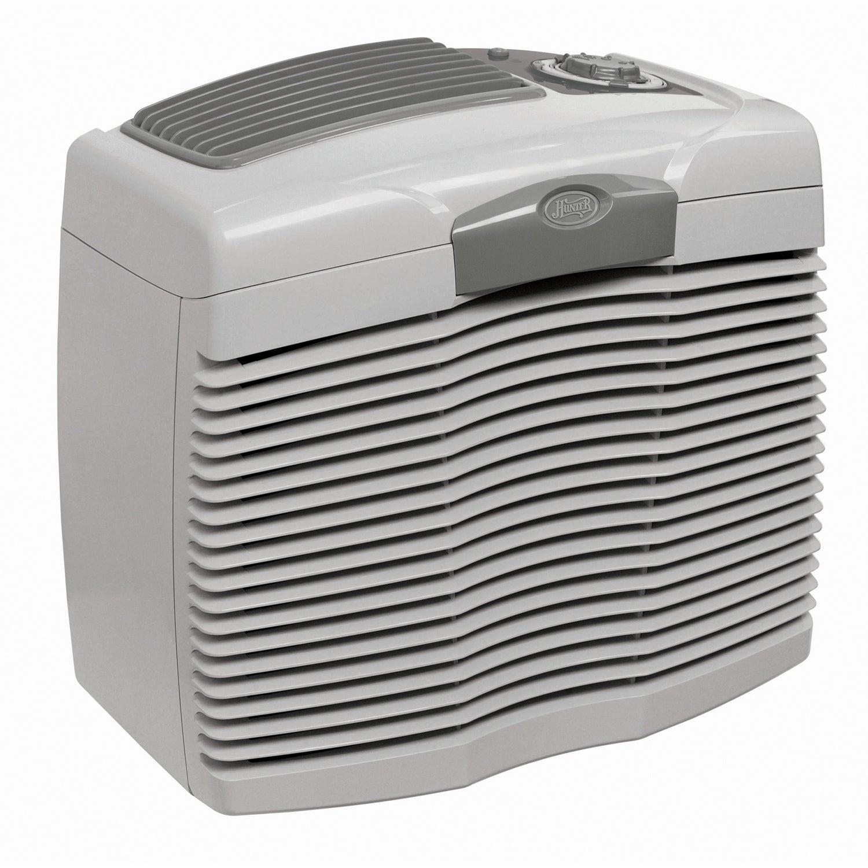 Hunter Hepa Air Purifiers : Hunter fan energy star hepatech air cleaner overstock