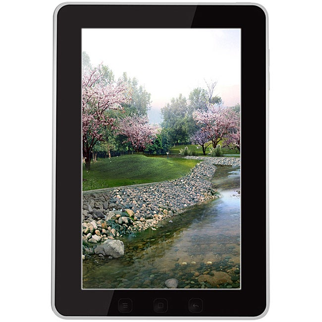 FileMate Identity 8GB 7-inch Android Tablet (Refrubished)