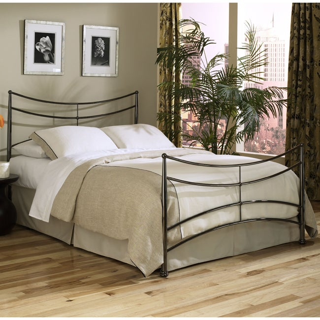 Simplicity King-size Bed With Frame