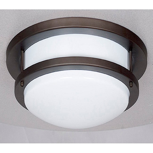 Two Light Cloud Ceiling Light