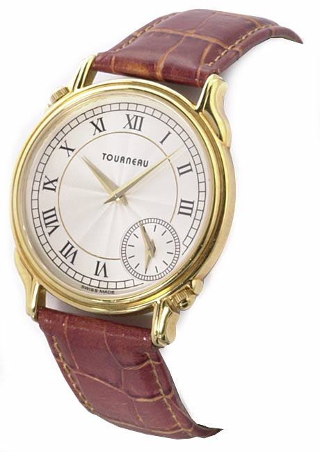 tourneau s gold overstock shopping big