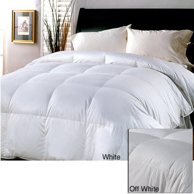 Down Alternative 300 Thread Count Comforter
