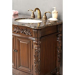 othella 67 inch double sink bathroom vanity overstock
