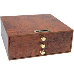 Madeira Thread Treasure Chest