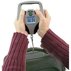 Travelon Ergonomic Digital Luggage Scale