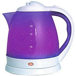 Color Notifier Water Kettle