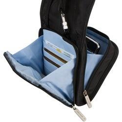 Travelon Anti-theft 2-Essentials Organizer