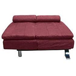 Mystic Click Clack Pillow-top Convertible Oversize Chair