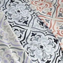 Bonaire Cotton Blend 300 Thread Count Queen-size Sheet Set