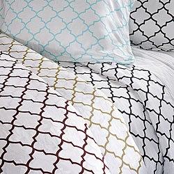 Charleston 3-piece Duvet and Sham Cover Set