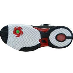 Prince Men's Renegade Tennis Shoe with Padded Antibacterial Lining