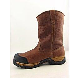 Georgia Men's G5424 Brown Boots Wide