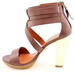 Pour La Victoire Women's Macaria Purple Dress Shoes