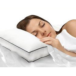 Sona Side Sleeper Jumbo-size Gusseted Pillow