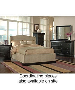 Leann Black Armoire Overstock Shopping Great Deals On