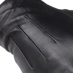 Boston Traveler Men's Lambskin Gloves with Thinsulate Lining