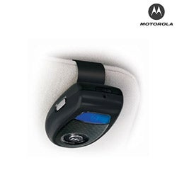 Motorola T305 Bluetooth Car Kit with Bonus Charger (Bulk Packaging)